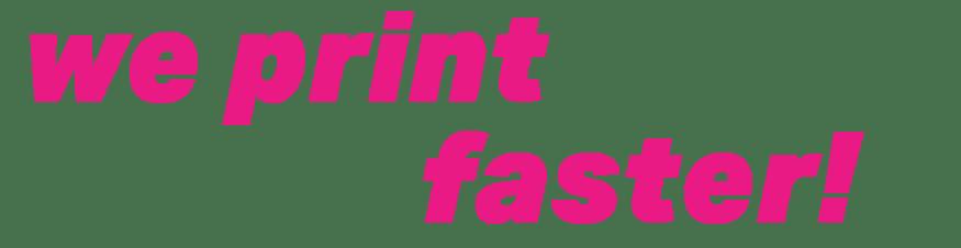 Wir Drucken Schneller Digitaldruck Düsseldorf Offsetdruck